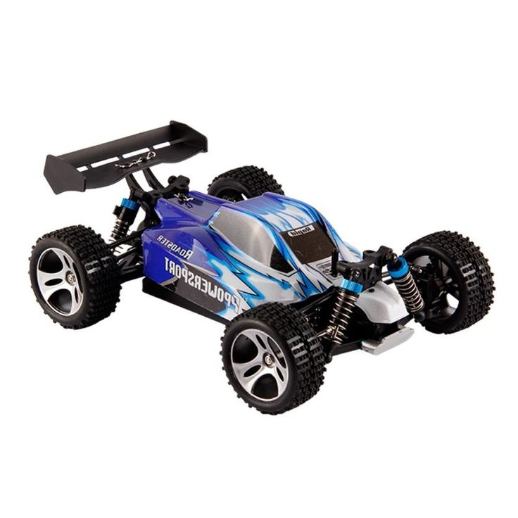 Kid Galaxy Rc Rock Crawler