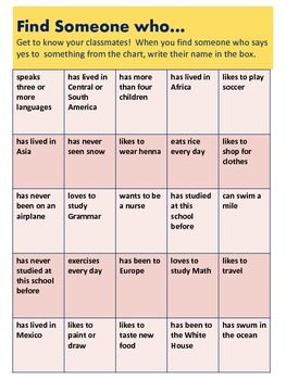 Fun Activities For Kids Group Voice Lessons