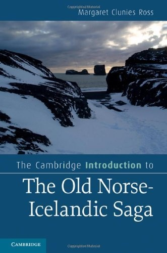 an introduction to the vikings