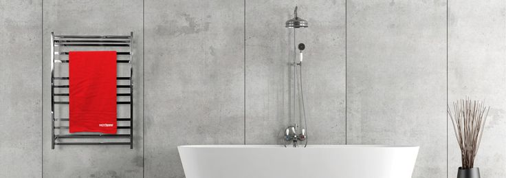 The Heating Company is providing you an exclusive range of Heated Towel Rails in NZ. Browse our website to get more details.