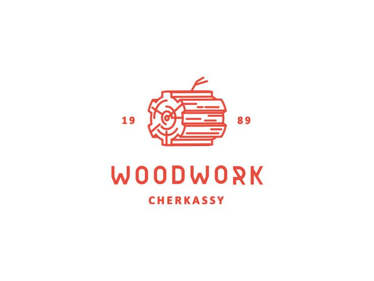 Greetings! Here I have some lovely logo for my grandpa's workshop.
