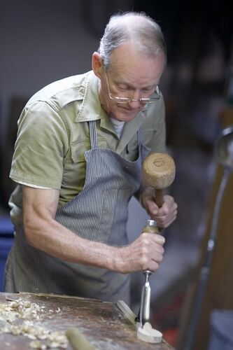 how to make a wooden spoon.  excellent article on how too make spoons and best tools.   AAA