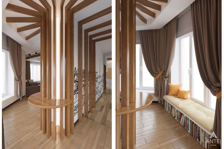 Дизайн загородного дома в п. Улуковье, Гомельский р-н