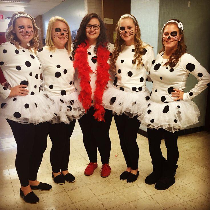 Work Halloween Costume Ideas Group