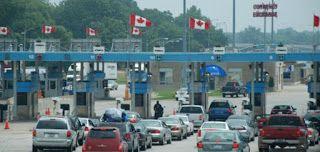 Οι Μεξικανοί μετανάστες προτιμούν πλέον τον Καναδά