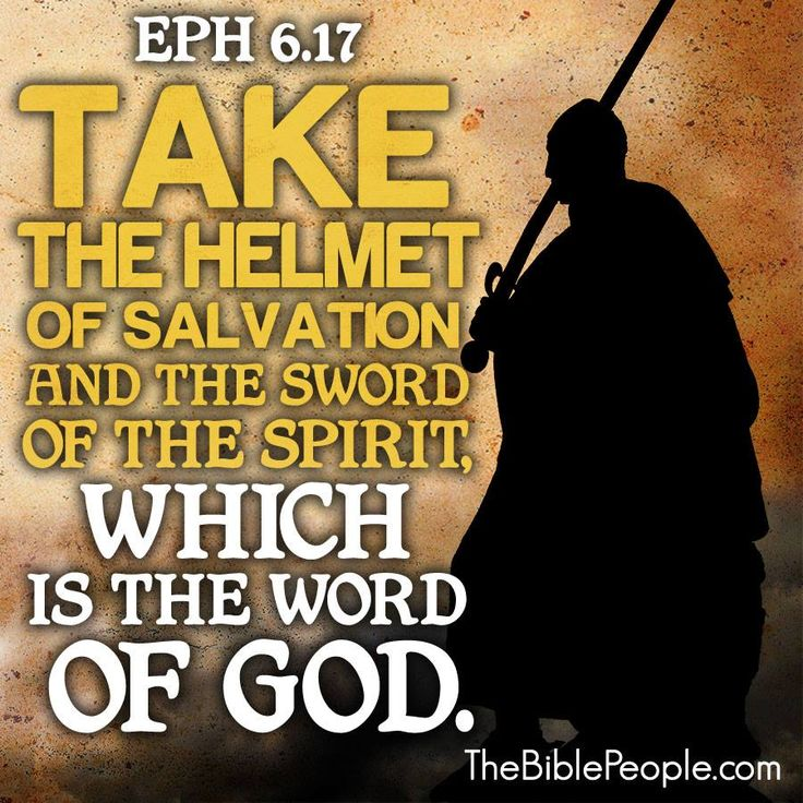 Sword In The Bible Quote: 766 Best Images About Warriors Of God On Pinterest