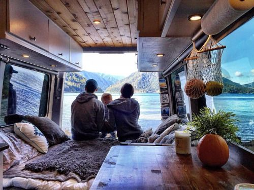 Find This Pin And More On Camper VAN By Junkywonderland. 123 Awesome Camper  Van Interior Ideas ...