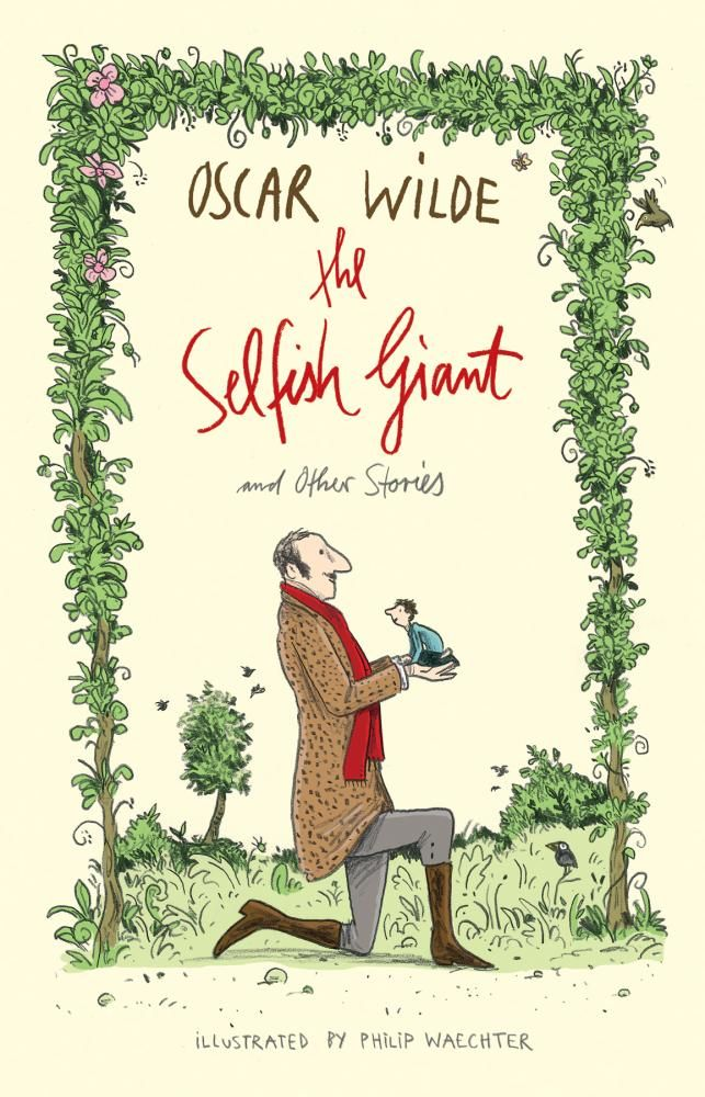 """The Selfish Giant"" by Oscar Wilde Essay Sample"