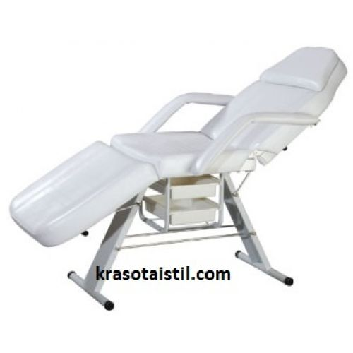 КОЗМЕТИЧНО ЛЕГЛО М202. Удобен, функционален модел, подходящ за масаж, татуировки, козметични, медицински, СПА и други процедури