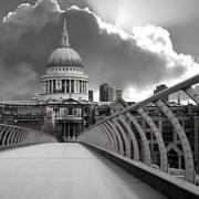 London Canvas London Light