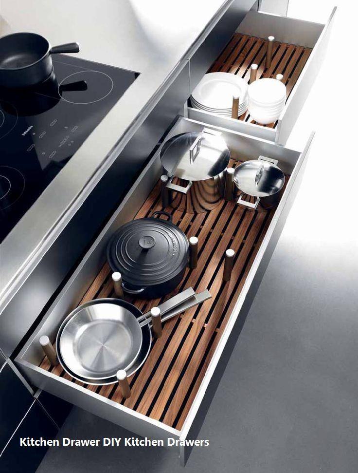 Neue Diy Kitchen Drawer Ideas Kitchendrawer Mit Bildern Moderne Kuche Kuche Block Haus Kuchen