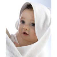 Hooded Towel - by Little Bamboo