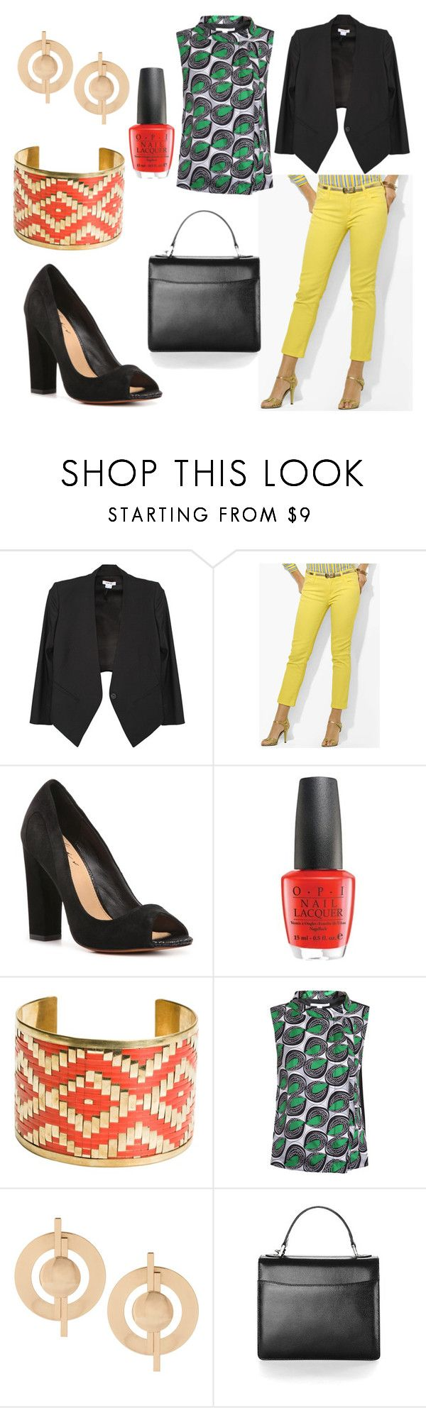 Semi-serious BSp FG by skugge on Polyvore featuring мода, Diane Von Furstenberg, Helmut Lang, Lauren Ralph Lauren, Mark + James by Badgley Mischka, Aspinal of London, Zad, ASOS and OPI