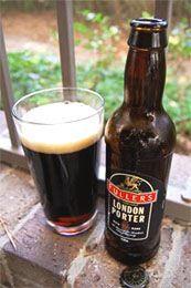 Do you have a killer porter recipe? Fuller's London Porter Clone Recipe (Extract & All-Grain)   E. C. Kraus #Homebrewing Blog
