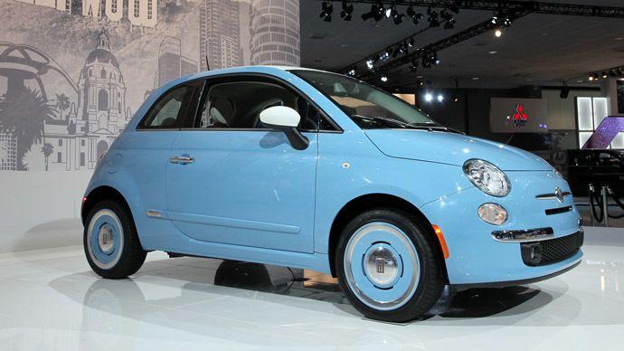 A Fiat 115 év után elhagyja Olaszországot és egyesül a Chrysler autógyártó céggel