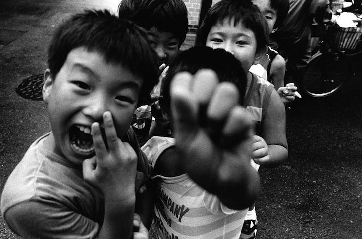 William Klein - Fotografia