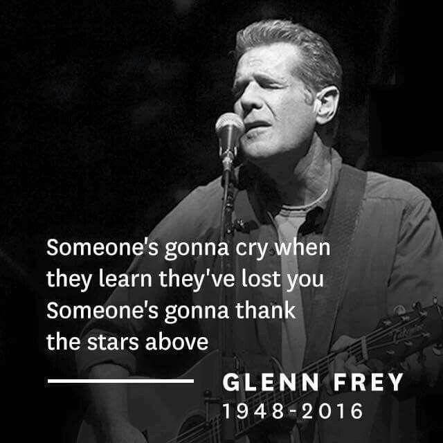 The One You Love Glenn Frey- No Fun Aloud Album.