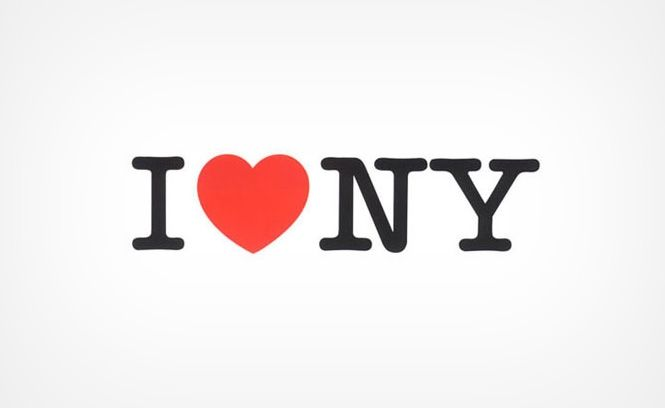 Milton Glaser | The Work | New York State