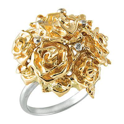 Золотое кольцо Шарм