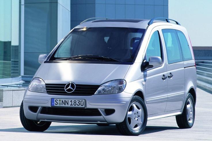 Mercedes-Benz Vaneo