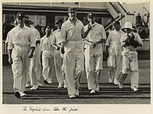 England cricket team - Wikipedia, the free encyclopedia