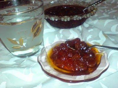 Γλυκό σταφύλι με χυμό πορτοκαλιού!! ~ ΜΑΓΕΙΡΙΚΗ ΚΑΙ ΣΥΝΤΑΓΕΣ