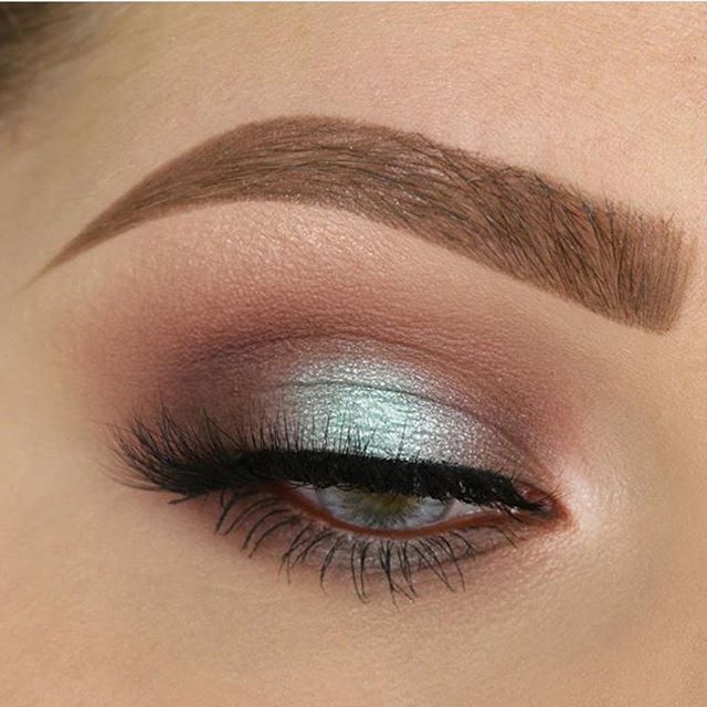 @taniawallerx3 is total eye candy in this look she created using our limited edition #EyescreamPalette 🍬✨🍦Tutorial on this look is on her Youtube channel! #DoseofColors #DoseofPerfection