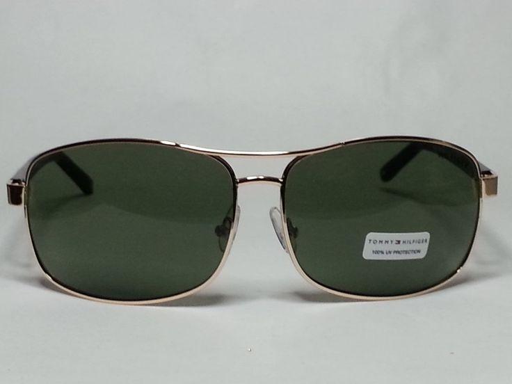 #ebay TOMMY HILFIGER men's sunglasses VASQUEZ MM 65x14x124 black with gold Tommyhilfiger withing our EBAY store at  http://stores.ebay.com/esquirestore