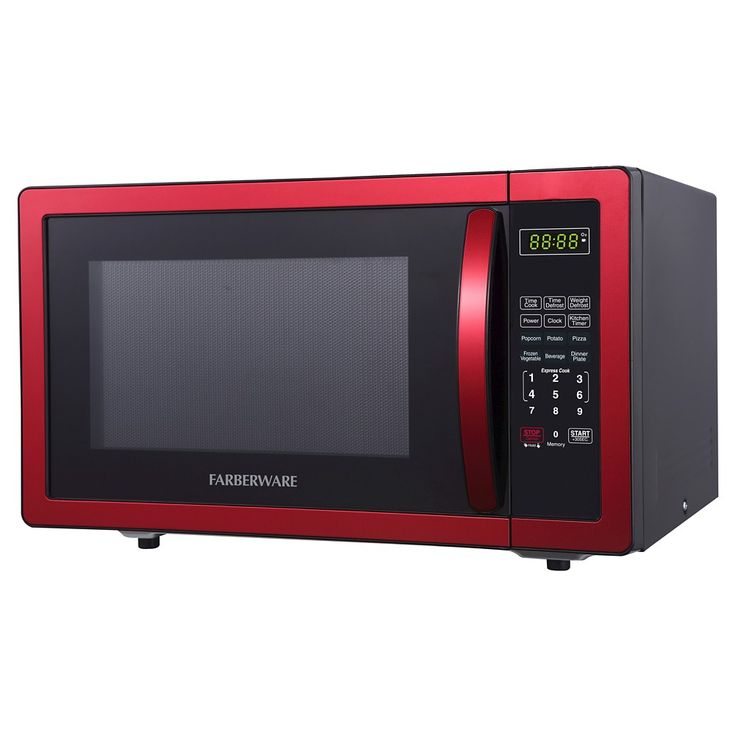 The 25+ best Red microwave oven ideas on Pinterest | Microwave ...