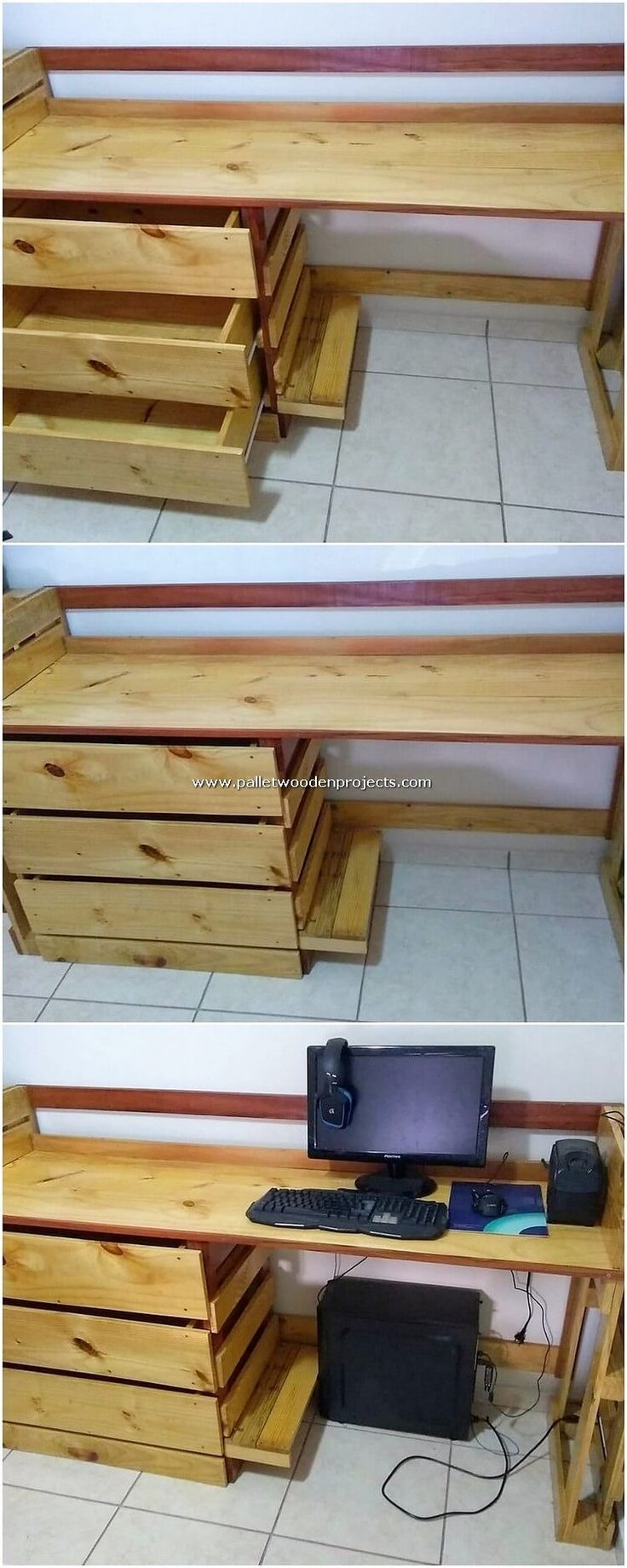 Do It Yourself Furniture Ideas: Incredible Do It Yourself Pallet Projects And Plans In