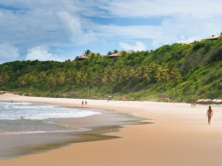 Descubre las mejores #Playas de #Natal