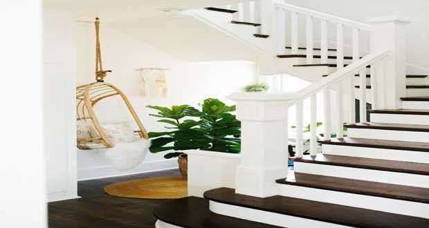 La sélection Déco Cool de peinture antidérapante pour escalier et carrelage sol résistantes sur support bois, carrelage, béton, pierre qui évite le risque de glisse même sur sol mouillé