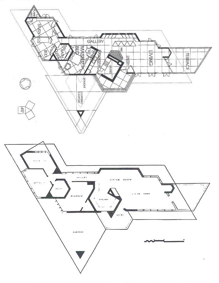 Meta Tech School Concept Models Architecture Landscape Architecture Model Architecture Model