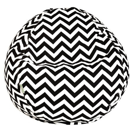 not really a fan of bean bags but i really like this Chevron one