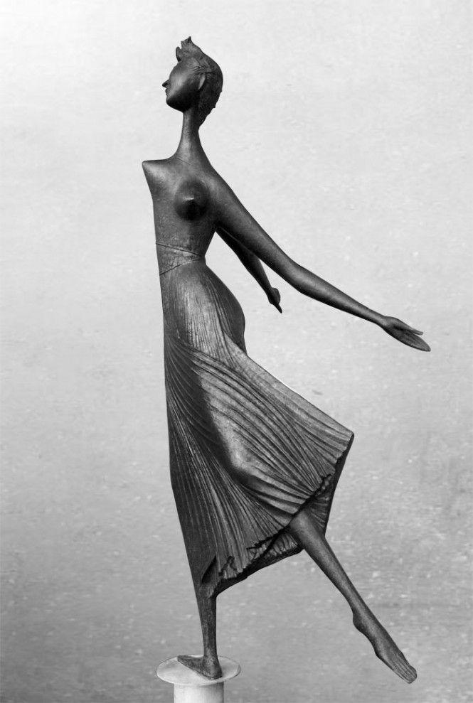 stick sculpture                   Marcello Mascherini