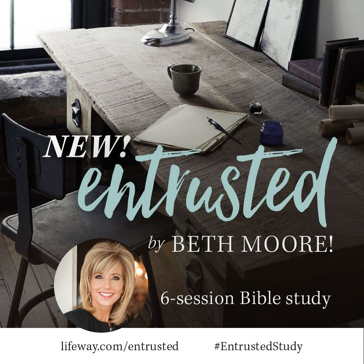 Living Proof Ministries | Beth Moore | Official Site