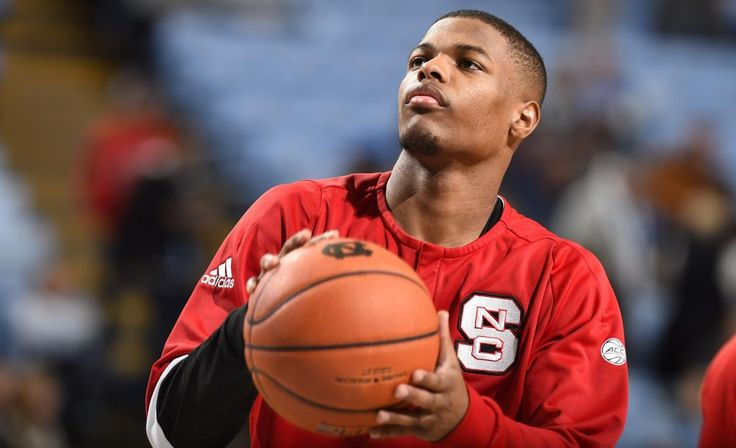 Dennis Smith Jr. will be the Best Player in the 2017 NBA Draft