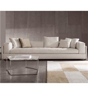 Ledersofa modern beige  Die besten 25+ Contemporary leather sofa Ideen auf Pinterest ...