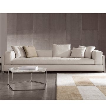 1000 Ideas About Contemporary Leather Sofa On Pinterest