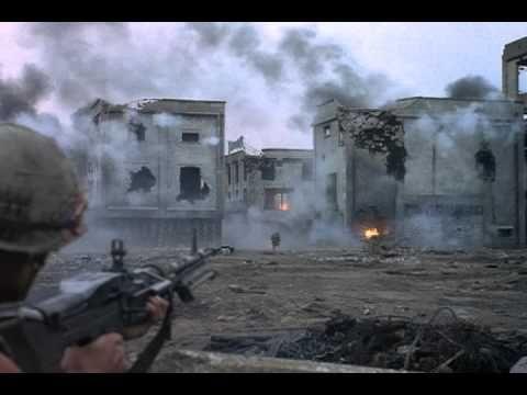 FULL METAL JACKET - Trailer - (1987)