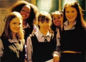 The Worst Witch (TV Series) - The Worst Witch Wiki