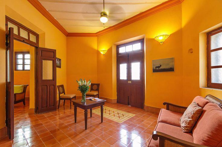 Casa Iberica | Find vacation Rental Homes in Merida and the Yucatan Coast, México on Remixto
