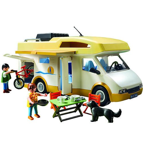 Simple Playmobil Camper Playmobil Toys R Us