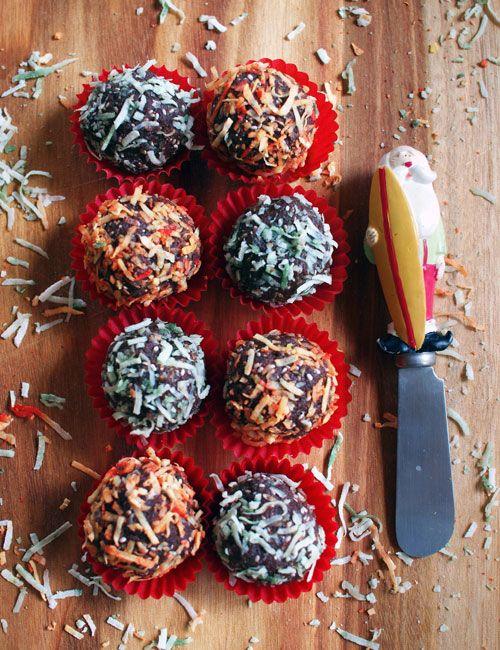 healthy-xmas-truffles