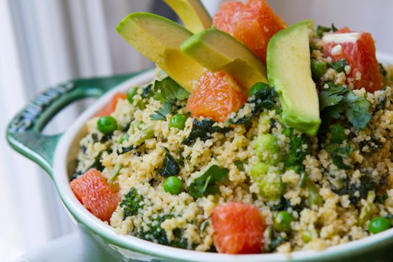 Green Goddess Bowl- healthy AND flavorful!: Goddesses Bowls, Green Salad, Vegan Recipe, Green Goddesses, Vegan Quinoa, Healthy, Whole Food Recipe, Bowls Vegan, New Years