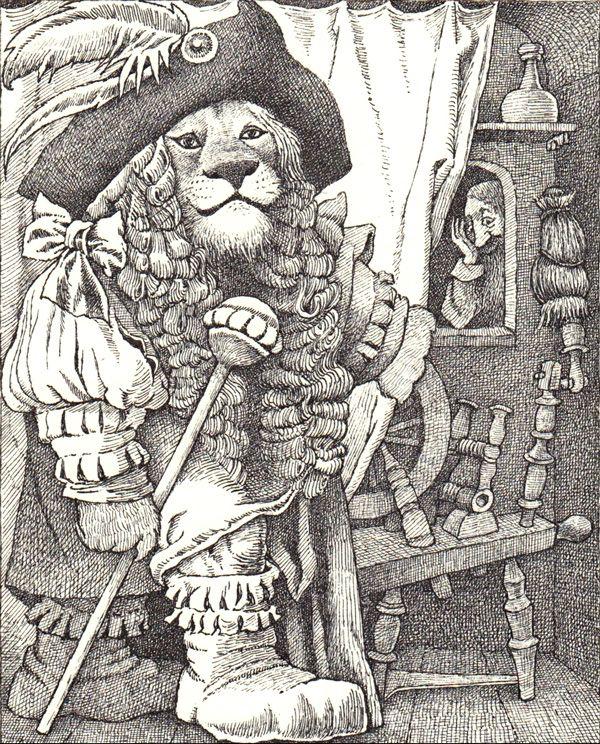 De Mooiste Illustraties van 200 Jaar van de gebroeders Grimm Sprookjes | Brain Plukken