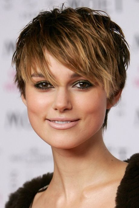 Kurze Haare Nach Hinten Stylen Frauen Frisuren Short Hair Styles