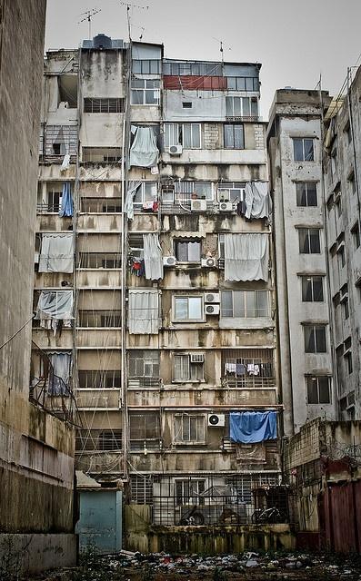 Beirut, Lebanon By Aurimas S.