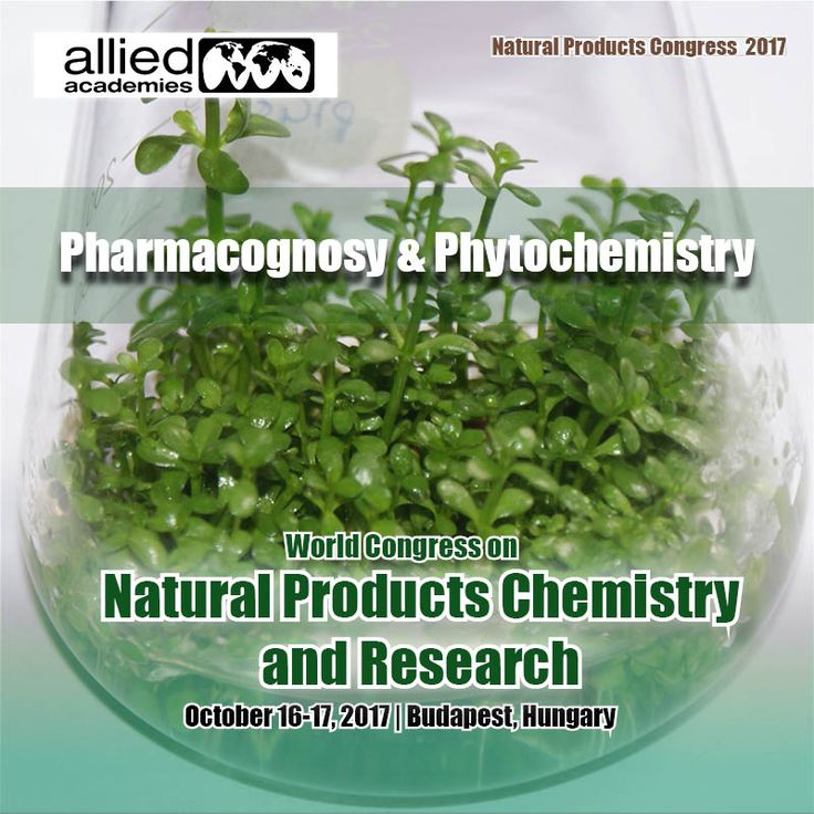 Pharmacognosy & Phytochemistry The branch of Science concerned with medicinal drugs obtained from plants or other natural sources #Pharmacognosy is in the strict feeling of the word came after investigation of phytochemicals.