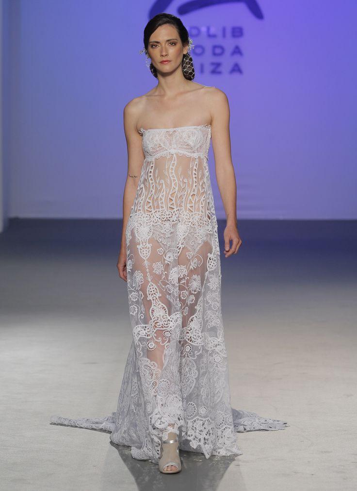 Moderno Vestidos Novia Baratos Madrid Fotos - Ideas para el Banquete ...